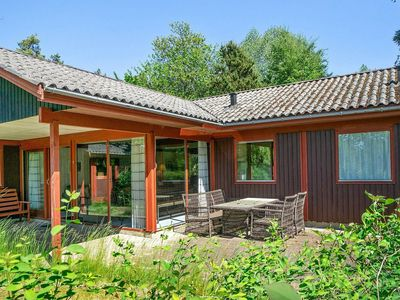 Photo for Amazing Holiday Home in Aakirkeby near Sea