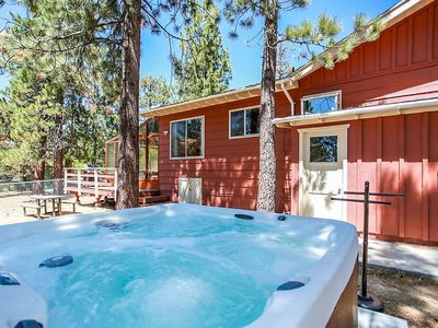 Photo for *MOUNTAIN FUN~CENTRAL PACKED CHALET~Hot Tub~Pool/Foosball Table