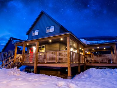 Photo for Cody's Haven Guesthouse in the Heart of Revelstoke