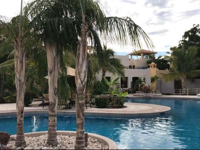 Photo for White Palm Villa Fn475 at Founders IN LORETO BCS
