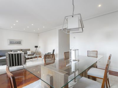 Photo for EXCLUSIVE 3 BEDROOMS APARTMENT IN CENTRO/SOL