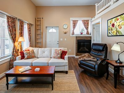 Photo for Country apartment that sleeps 4. Nestled in the Ogden Valley near the Lake.