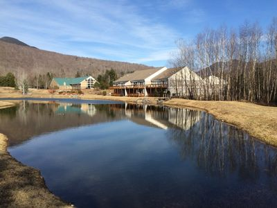 Photo for 3BR Condo Vacation Rental in Lincoln, New Hampshire