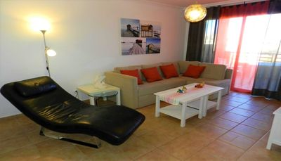 Photo for Apartment in La Tejita with free parking near the beach