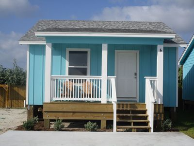 Photo for COME STAY AT THE  NEW HORIZON COTTAGES.