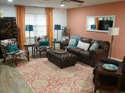 Photo for Charming South Texas home with Mexican Flair!