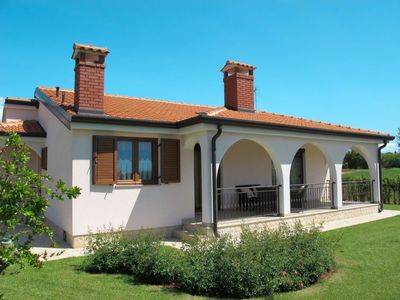 Photo for Vacation home Nina (PRC422) in Poreč - 6 persons, 3 bedrooms