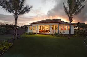 Photo for The Lodge at Kukui'ula - 2 bedroom Cottage Golf View