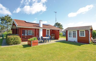 Photo for 2 bedroom accommodation in Broager