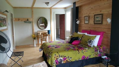 Photo for Gîte aux Tournesols - Bed and Breakfast