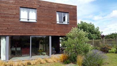 Photo for 3BR House Vacation Rental in Plérin, Bretagne
