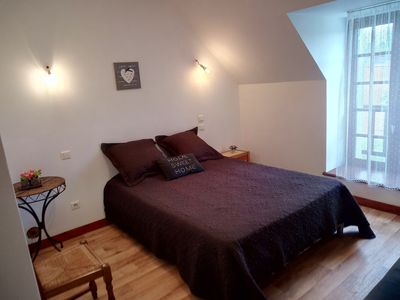 Photo for Rooms 30 km from Mont Saint Michel
