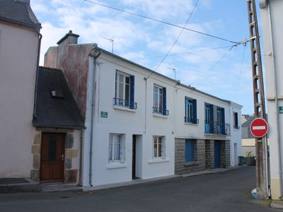 Photo for Townhouse in the heart of Camaret