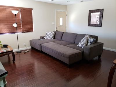 Photo for 1BR House Vacation Rental in Hawthorne, California
