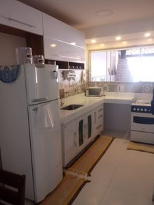 Photo for House in a small family condominium close to the most beautiful beaches in the lake region