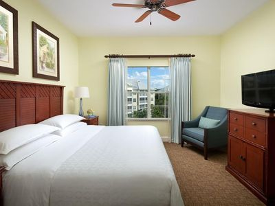 Photo for Sheraton Vistana, 2 bedroom 6-8 sleep