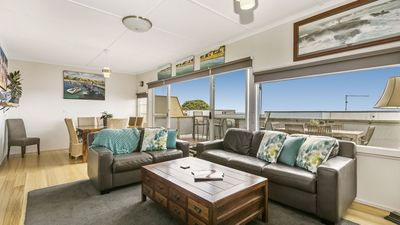 Photo for THE PERFECT BEACH HOUSE- MCCRAE