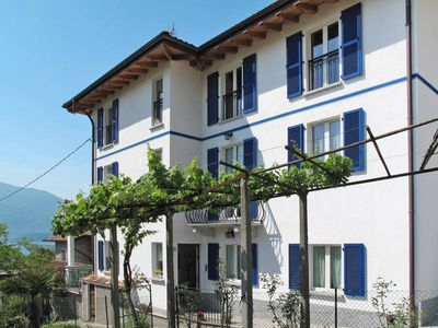 Photo for Apartment Casa Elisabetta  in Gera Lario (CO), Lake Como - 4 persons, 2 bedrooms