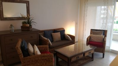 Photo for L Estartit: Charming and Comfortable Apartment (HUTG-012496)