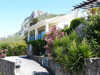 Photo for Villa Mandevilla sleeps 6 people with 3 bedrooms and 3 bathrooms
