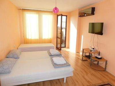 Photo for Comfortable apartment Freya be our guest and feel like home.