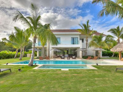 Photo for Hacienda Las Hamacas Luxury Villa