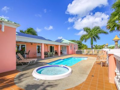 Photo for 4BR House Vacation Rental in Christiansted, St Croix