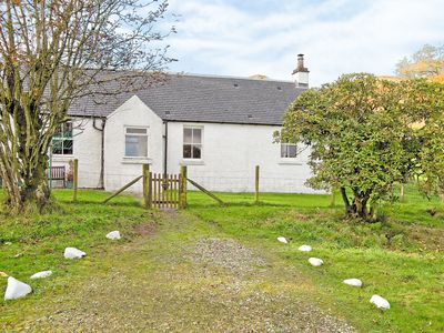 Photo for 1 bedroom accommodation in Ford, near Oban