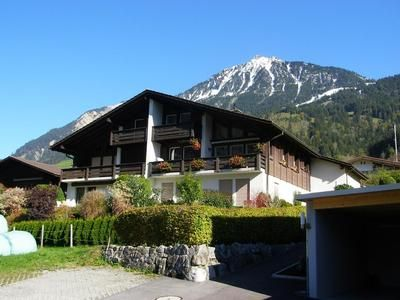 Photo for Holiday apartment Lungern for 2 - 4 persons with 2 bedrooms - Holiday house