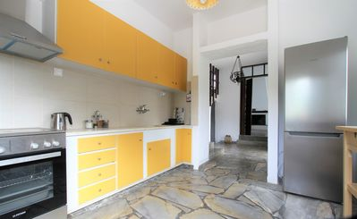 Photo for Villa Emilia - Traditional Cretan Villa