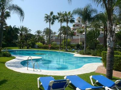 Photo for Rent Two Bedroom Apartment In Puerto Banus!