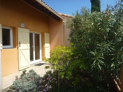 Photo for 2 bedroom villa in NARBONNE-PLAGE