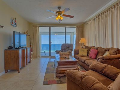 Photo for Pelican Pointe 1006 Orange Beach Gulf Front Vacation Condo Rental - Meyer Vacation Rentals