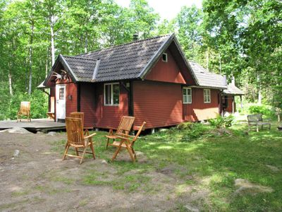Photo for Vacation home Örjanstorp (SND133) in Ankarsrum - 6 persons, 3 bedrooms