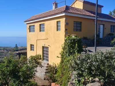 Photo for Rural Villa with Parking and Pool on 5000sq.m of Private Land