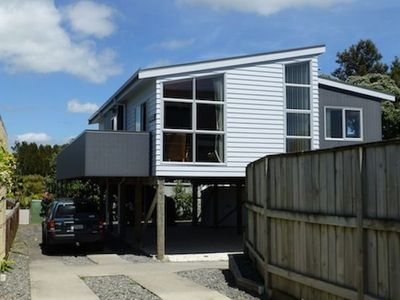 Photo for The Jandal - Waihi Beach Holiday Home