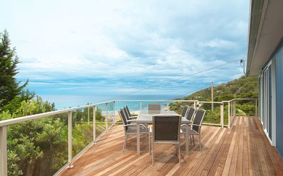 Photo for 3BR House Vacation Rental in Wye River, Victoria