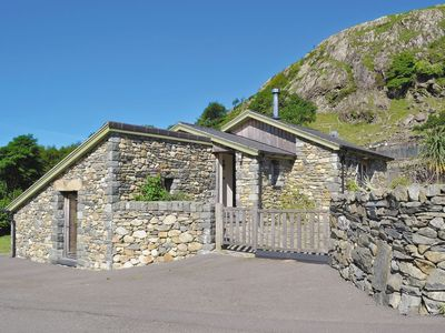 Photo for 1 bedroom property in Beddgelert.