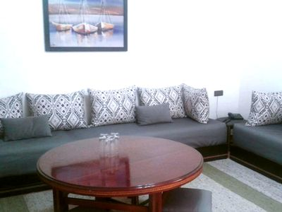 Photo for 2BR House Vacation Rental in SAIDIA, SAIDIA