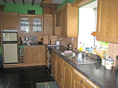 Photo for Vacation home Glenrath in Killarney - 5 persons, 4 bedrooms