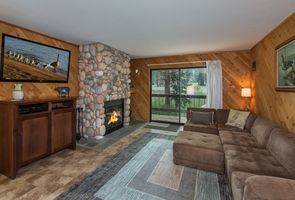 Photo for 3BR Condo Vacation Rental in Kirkwood, California