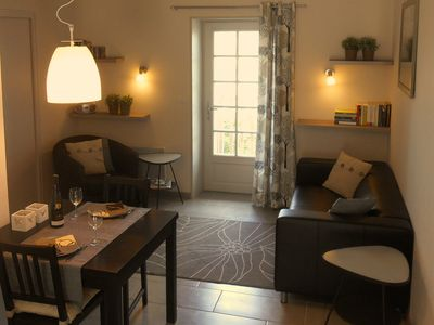 Photo for La Gloriette, a very comfortable holiday home with its own terrace