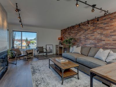 Photo for Fairhaven Historic District Remodeled2 Bdrm Townhome 1220 Larrabee Ave