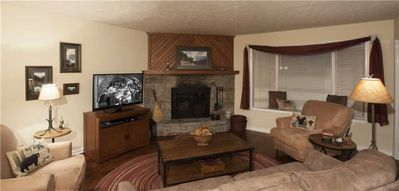 Photo for JUNIPER 2 WPM: 1 BR / 1 BA condo in Blowing Rock, Sleeps 4