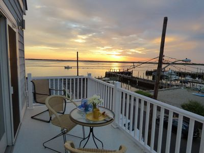 Your vacation getaway at the Jersey Shore-Sandy Hook NJ