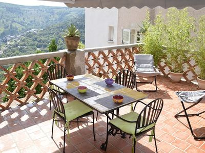 Photo for 3BR House Vacation Rental in Borgo, Corse