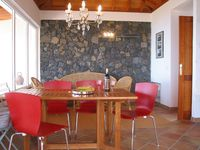 Geest holiday house