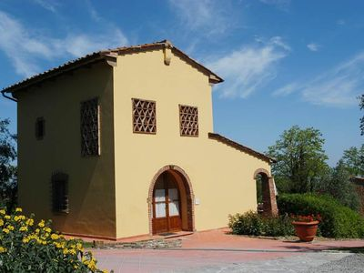 Photo for Holiday apartment Montignoso for 1 - 6 persons - Farmhouse