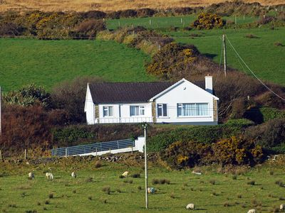 Photo for 3BR Cottage Vacation Rental in Inch, Kerry