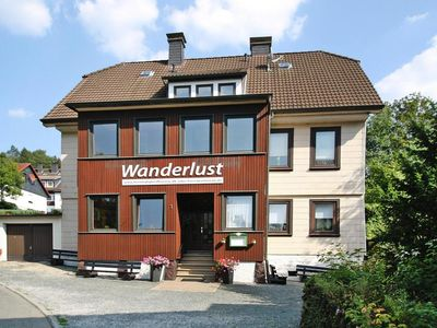 Photo for Apartments home Wanderlust, Braunlage  in Harz - 7 persons, 2 bedrooms